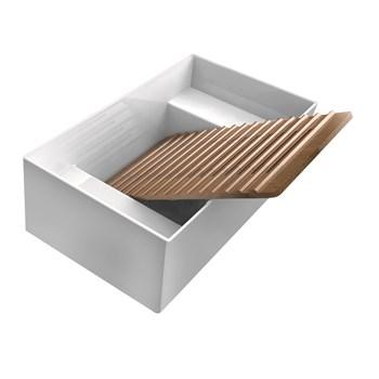 Lavabi Lavatoi In Ceramica.Lavatoi In Ceramica Diverse Dimensioni E Forme Ceramica