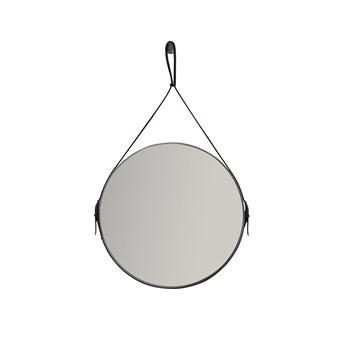Arredare il bagno con le linee sobrie degli specchi ceramica galassia - Specchio bagno 70x90 ...