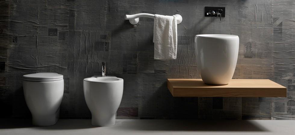 galassia - sanitari, lavabi d'arredo, piatti doccia e arredo bagno. - Rivestimenti E Arredo Bagno