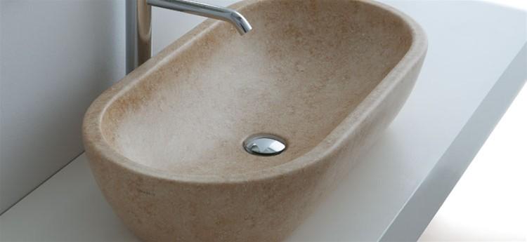 materia: collezione arredo bagno senza tempo. ceramica galassia - Galassia Arredo Bagno