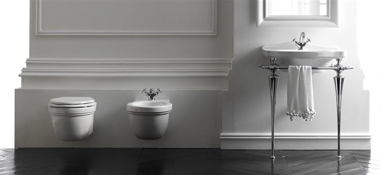 lavabi bagno classici ethos, Disegni interni