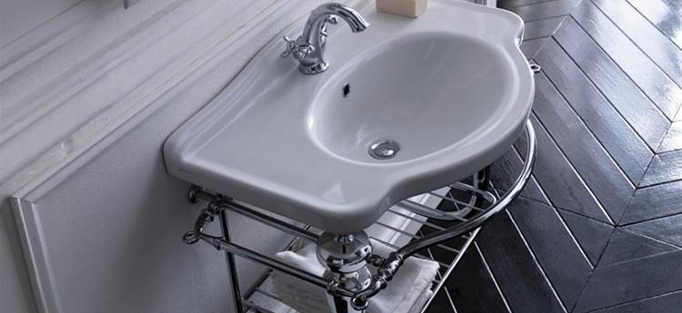 Lavabi bagno classici ethos - Lavandino bagno prezzi ...