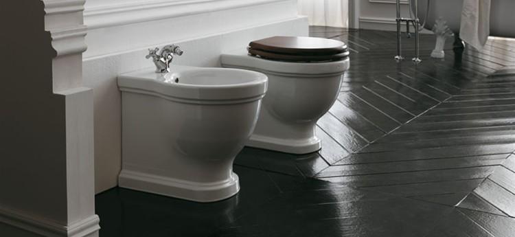 Lavabi bagno classici ethos - Sanitari bagno classici ...