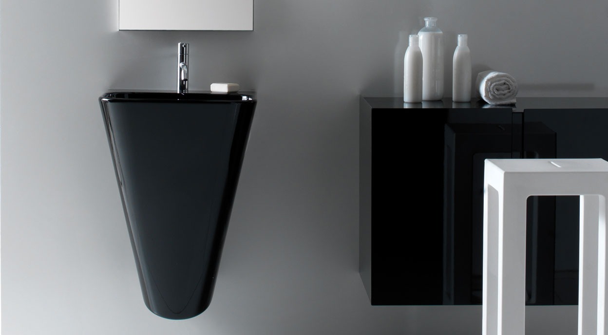 Galassia sanitari lavabi d 39 arredo piatti doccia e for Arredo bagno sanitari