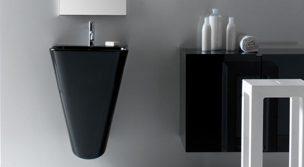galassia - sanitari, lavabi d'arredo, piatti doccia e arredo bagno. - Mobili D Arredo Bagno